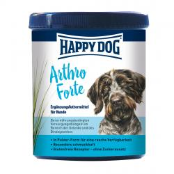 Happy Dog ArthroForte Alimento Complementario para Perros 700g