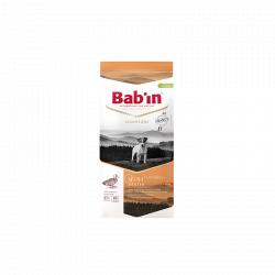 Bab'in Mini Adult Pienso para Perros 3kg