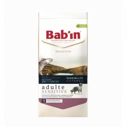 Bab'in Sensitive Adult Salmón Pienso Perros 3kg