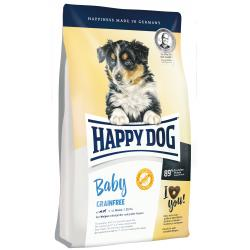 Happy Dog Cachorro Sin Grano 10 Kg