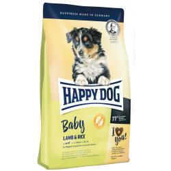 Happy Dog Cachorro Cordero/Arroz 10 Kg