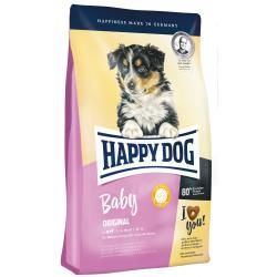 Happy Dog Baby Original Pienso para Cachorros 10kg