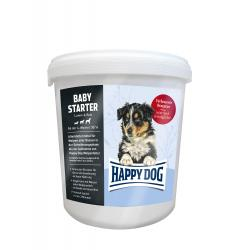 Happy Dog Baby Starter Cordero/Arroz 4 Kg