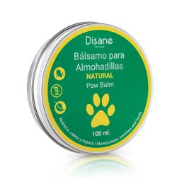 Disane Bálsamo Natural para Almohadillas de Perros 100ml