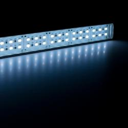Ledacuarios Barra Led Sumergible Blanco Azul 30cm