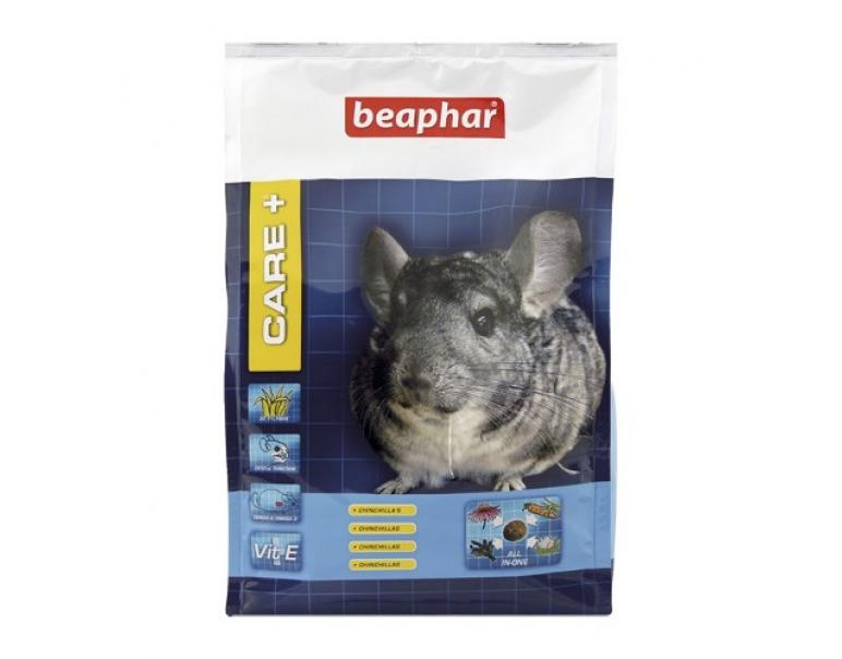 Beaphar Care + Pienso completo 1.5 kg