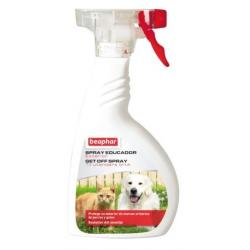 Beaphar Spray Educador Exterior 400ml