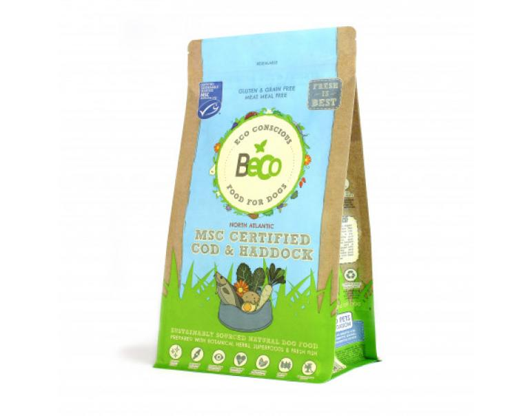Beco Pienso Bacalao y Abadejo MSC Certified 6kg