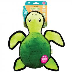 Beco Rough&Tough Peluche Tommy la Tortuga M