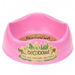 Becothings Beco Bowl Rosa 26 cm