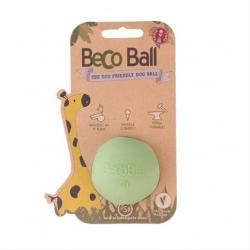 Becothings BecoBall para Perros Color Verde Tamaño S