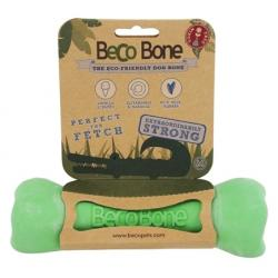 Becothings BecoBonepara Perros Color Verde Tamaño M