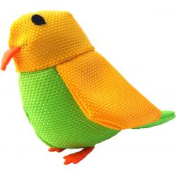 Becothings Juguete Bertie The Budgie con Catnip para Gatos