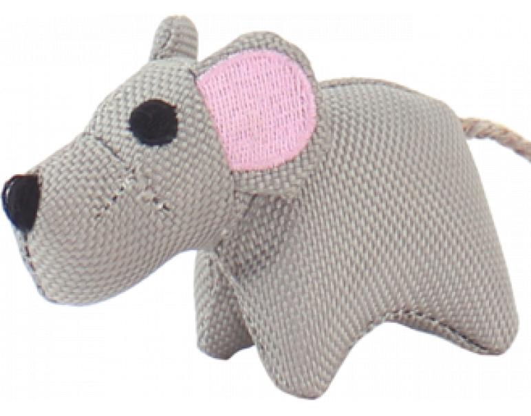 Becothings Juguete Millie The Mouse con Catnip para Gatos