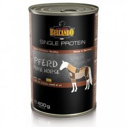 PACK AHORRO Belcando Single Protein Caballo 6x400gr