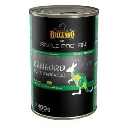 Belcando Single Protein Canguro 6x400g