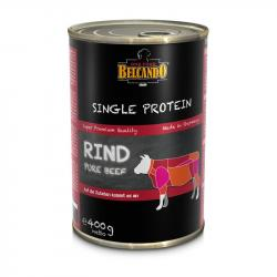 PACK AHORRO Belcando Single Protein Ternera 6x400gr