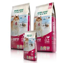 Bewi Dog H-Energy Pienso Perros 25 kg