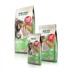 Bewi Dog Sensible GF Sin Cereales 12,5 kg