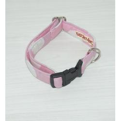 Bicharracos Collar Lana 28-40cm