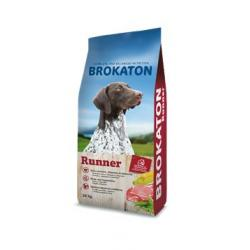Brokaton Canine Adult Runner 20kg