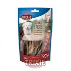 Trixie Búfalo Sticks Sanck Perro 100 g