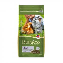 Burgess Excel Rabbit Light 2kg