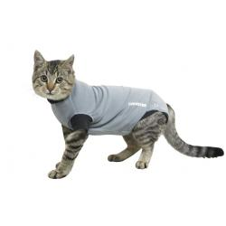 Buster Body Suit Gatos Gris/Negro S 44 cm