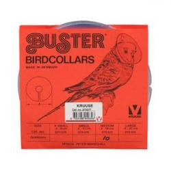 Buster Collar Aves Interior 0,1 x 2,5 cm