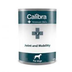 PACK AHORRO Calibra Canine Joint and Mobility Alimento Húmedo para Perros 6x400g