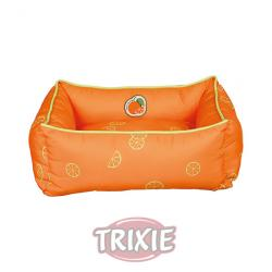 Trixie Cama Fresh Fruits Naranja-Verde 50×40 cm