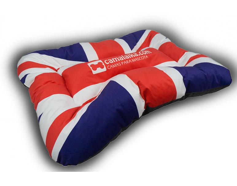 Camalaika Cama para Mascotas London XL