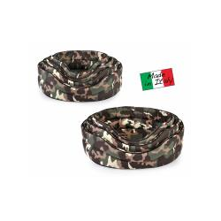 Camon Camouflage Beds 40/48/54/60 4p