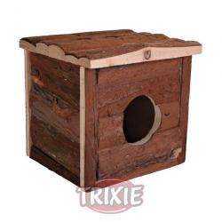 Trixie Casita Roedores Natural Living 28x16x18 cm
