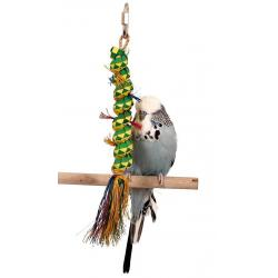 CoolToys Caterpil Forrajeo Loros S 26 x 2,5 cm