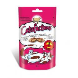 Catisfaction Delicatz Buey 16x25g