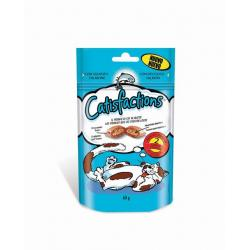 Catisfaction Salmón 60g