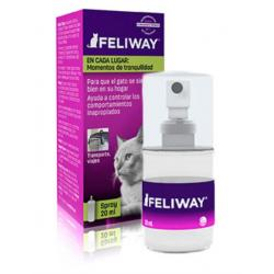 Feliway Travel Tranquilizante para Gatos 20ml