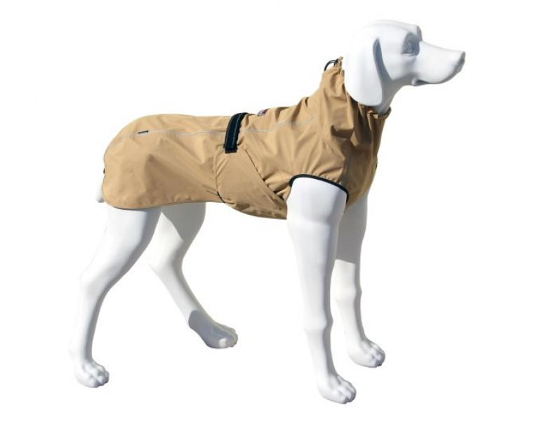 Big Dog Chaleco Rainmaster Beige M