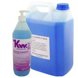 Kw Champú Luxe Profesional 1L