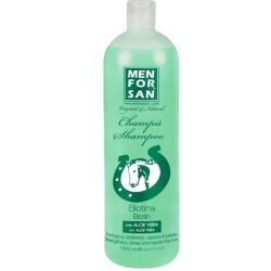 Men For San Champú Equino Biot Aloe 1L