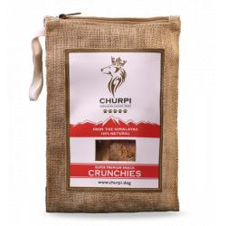 Churpi Himalayan Canine Treat Crunchies 70 g