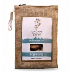 Churpi Snack Super Premium Puffies 70 g