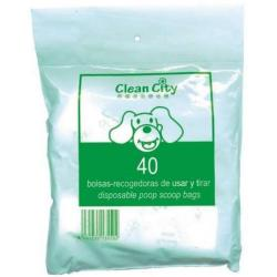 Clean City Recambios 40bolsas