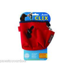 Clix Treat Bags Rojo