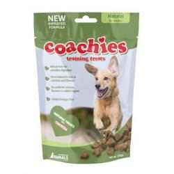 Coachies Natural Training Treats 200g