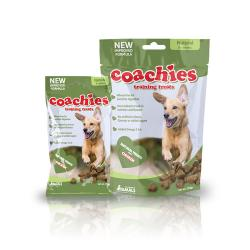 Coachies Training Treats Naturals 75g