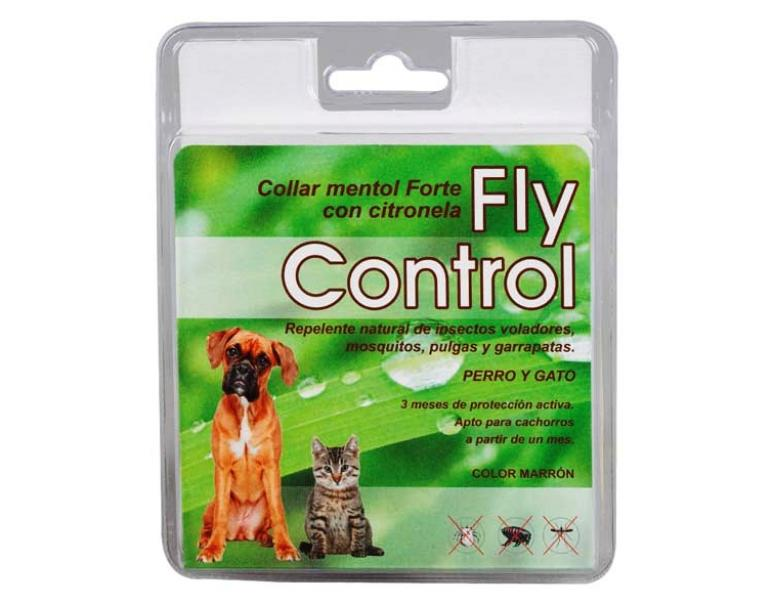 Arppe Fly Control Collar Mentol Forte 60 cm