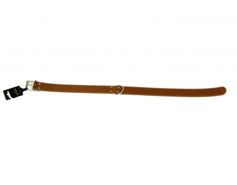 YouPet Collar Mountain sin Chapa Marron 65cm