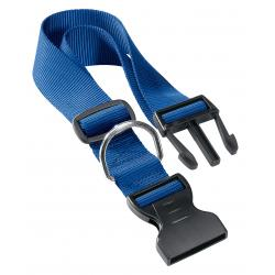 Ferplast Collar Nylon Club c10/32 Azul